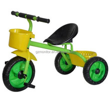 Push duck 4-in-1 stroller children's tricycle / online wholesale toddler trike bike / best trike for 2 year old