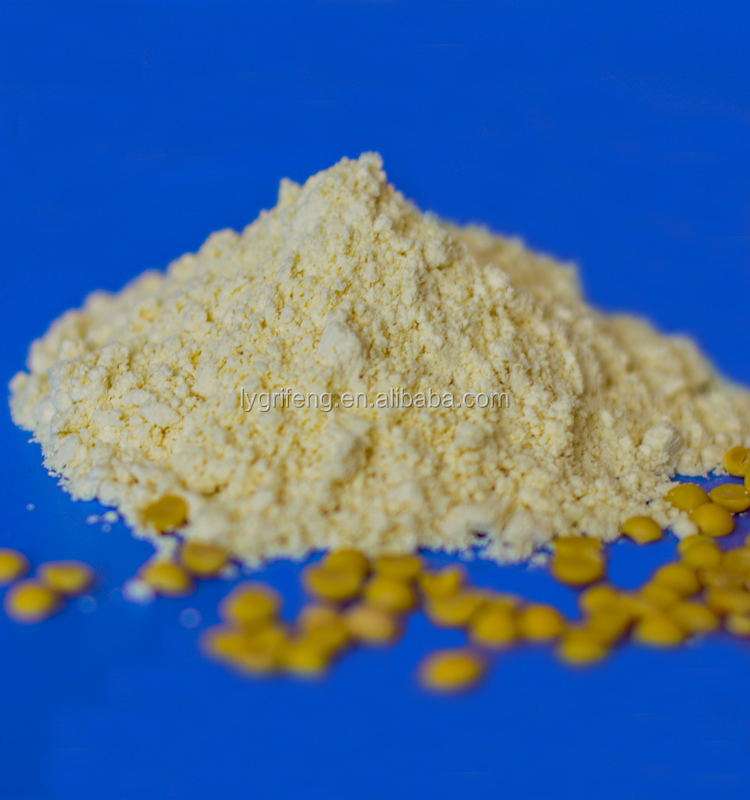 Full components Super fine grinding  soya powder for making tofu