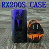 wismec reuleaux silicone rubber case Rx200S skin cover sleeve wrap wismec rx200S wismec theorem