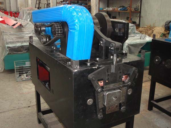 high-end rain downpipe downspout rolling forming machine