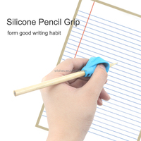 Hot Design Silicone Pencil Claw Pencil