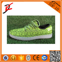 LED Lights Shoes Men Women's Athletic Sports Night Running Sneaker Summer Shoes