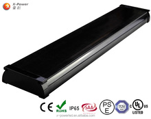 Hot selling wholesale 30w 40w 60w IP65 led tri proof tube light/linear batten tri proof/explosion proof light