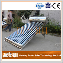 Top Quality portable hot selling solar energy water heater slogan