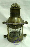 Nautical candle lanterns , Nautical ship lantern , Nautical lamps lanterns