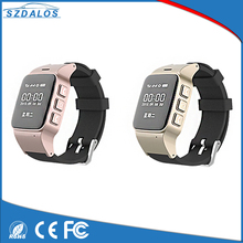 GPS tracker bracelet wireless charger watch gps tracker for gps prionser/offender tracker, wristband