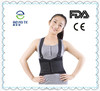 online shopping innovative pain relief wide fabric back support belt waist trimmer belt for adult