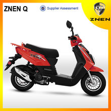 cheap price and high quality 50cc gas scooter