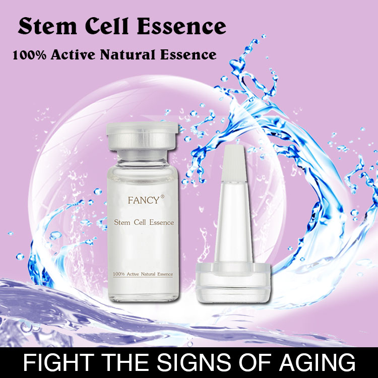 natural herbal regenerating anti wrinkle firming pure apple stem cell serum