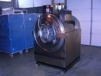 used laundry equipment: Unimac 85 LB Washer