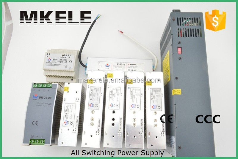 OEM service 60v switching power supply OEM service customized switching power supply 60v power supply