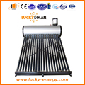 2017 hot sell non-pressure solar water heater