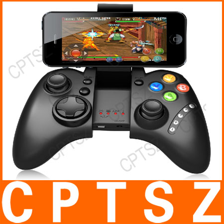 IPEGA Wireless Controller Gamepad for PS3 USB PC