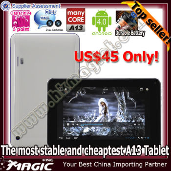 7 inch mdi tablet pc tablets pc - firmware android 4.0 mid
