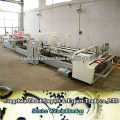 ZL automatic floding gluing machine