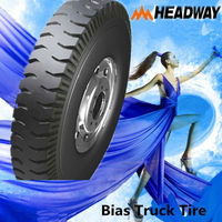 9.00-20 bias truck tire supplier