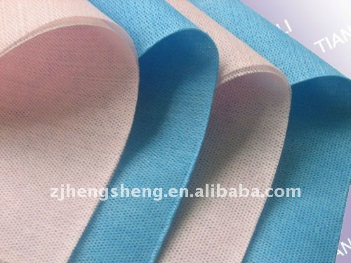 nonwoven electrostatic dry cleaning wiper cloth rag dishcloth for kitchen,household