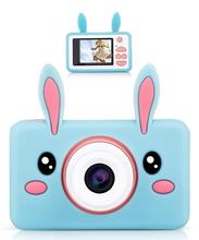 Multi-language Ergonomic Design Kids Children Creative <strong>Digital</strong> <strong>Camera</strong> 5MP TFT 2inch Display Video Detskiy Fotoapparat
