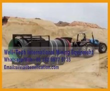 underground placer silver mining equipment for sale