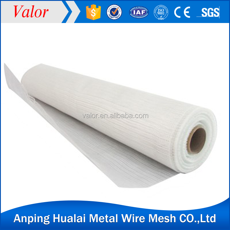 Glass fiber mesh Reinforced cement net