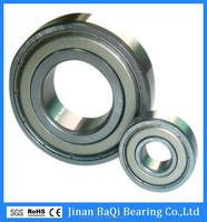 Hot sale good quality low price ball bearing Deep Groove Ball Bearing 6000series