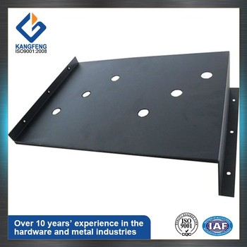 sheet metal part folding,metal case