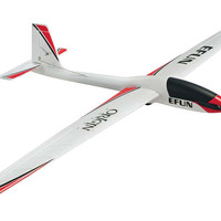 Origin Hobby EFUN Sailplane With EPO