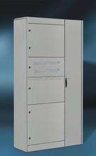 TIBOX switch cabinet/Low-voltage commercial electrical panel/distribution box