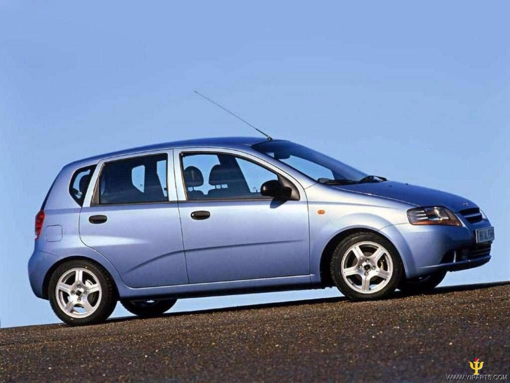 Chevrolet Aveo Chevrolet Enjoy Chevrolet Optra Auto Parts