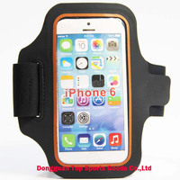 Running And Waterproof Neoprene Armband Case Cover Mobile Phone Cases Bag Upper Arm Bags