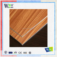 Wecan wall cladding aluminum building mateiral 3mm aluminium panel