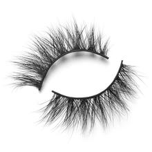 Wholesale Luxury Mink Strip Bis Lashes with Custom Packaging
