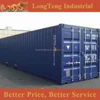 40 ft shiping container