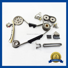 99-06 SUZUKI CHEVROLET 2.5L 2.7L DOHC 24V V6 H25A H27A Timing Chain Kit