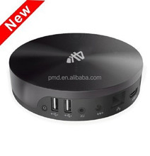 Smart Google Chromcast XBMC Pre-loaded AML8726 Dual Core MX Android 4.4 TV Box