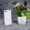 customer design matte 3D sublimation blank cell phone case