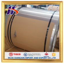 409L Cold Rolling Stainless steel coil for motor-dom
