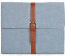 briefcase for ipad 3, style leather case for new ipad