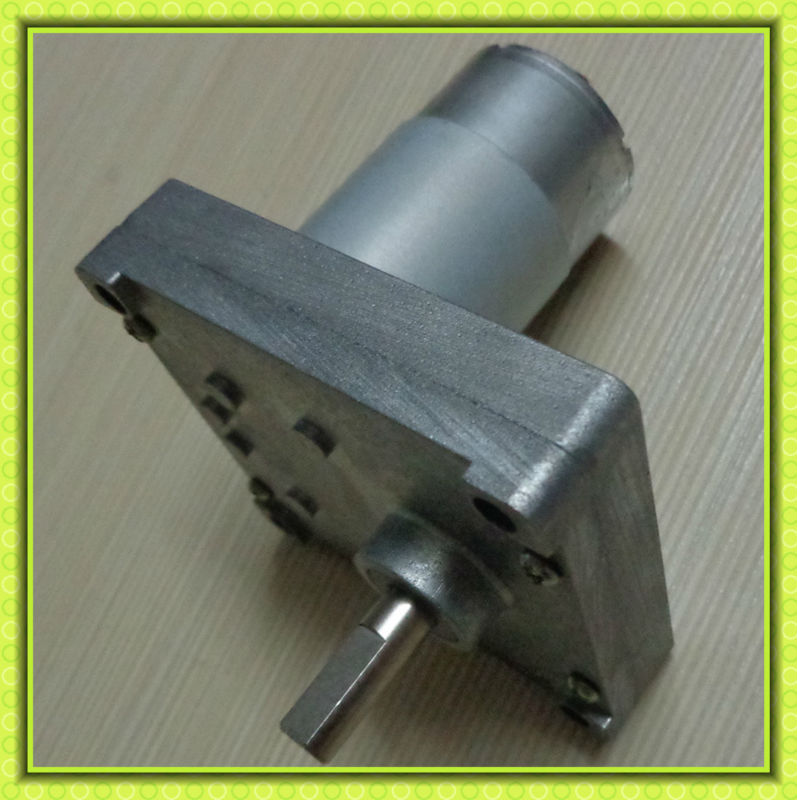 WT76VF55 High Voltage 220V Pellet Stove, Fireplace low RPM 1RPM - 5RPM DC Gear Motor