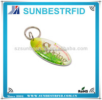Customized High quality - NFC Ultralight Smart Epoxy Tag cheap price