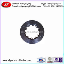 High quanlity Brake Disc Car Spare Parts,ISO passed ,OEM & ODM orders are welcome , from dongguan China,in hot sale