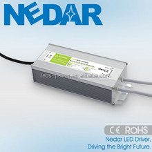 ac-dc Mini size Led driver power adapter for led light 12V 5A 60W LED constant voltage power supply for led lighting