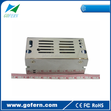 Hot sell customized 48v enclosed 10w switching power supply