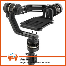New Item ! FY MG 3 Axis Handheld Gimbal suitable for Mirrorless Camera DSLR Panasonnic GH4 and Sony NEX-7