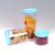 High Transparent Hand Made Heat Resistant Glass Jar Set