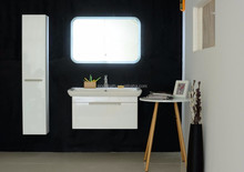 Modern customize design bathroom sink cabinets