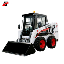 Bobcat skid steer loader made in china bobcat skid steer