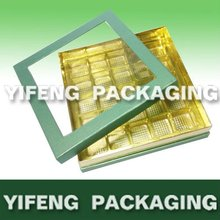 2013 Hot sale gift paper box blister packing