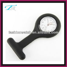 Wholesale brand name watches for nurse custom logo promotional nurse watch silicone watches own logo for doctor