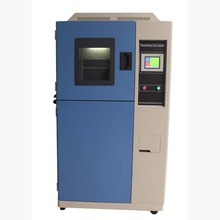 High quality high low temperature thermal shock charpy impact test cooling chamber